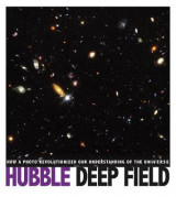 Omslag - Hubble Deep Field
