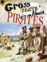 Omslag - Gross Facts About Pirates