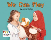 We Can Play av Anne Giulieri (Heftet)