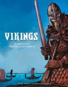 The Vikings av Nel Yomtov (Heftet)