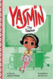 Yasmin the Teacher av Saadia Faruqi (Heftet)