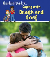 Coping with Death and Grief av Claire Throp (Innbundet)