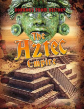 The Aztec Empire av Louise Spilsbury (Heftet)