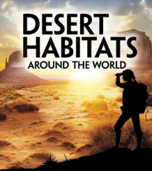 Desert Habitats Around the World av M. M. Eboch (Innbundet)