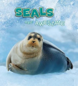 Omslag - Seals Are Awesome