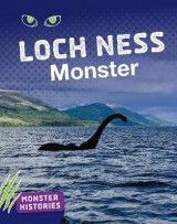 Omslag - Loch Ness Monster