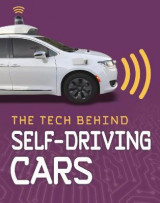 Omslag - The Tech Behind Self-Driving Cars