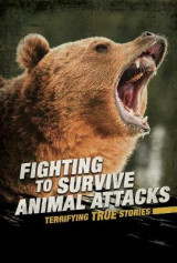 Omslag - Fighting to Survive Animal Attacks