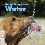Omslag - Living Things Need Water