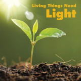 Omslag - Living Things Need Light