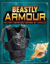 Beastly Armour av Charles C. Hofer (Innbundet)