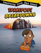 Transport Breakdowns av Amie Jane Leavitt (Innbundet)