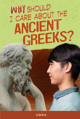 Omslag - Why Should I Care About the Ancient Greeks?