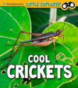 Omslag - Cool Crickets