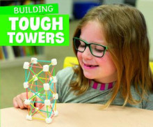 Building Tough Towers av Marne Ventura (Innbundet)