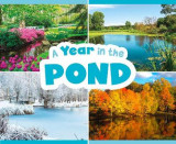 Omslag - A Year in the Pond