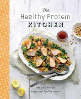 Omslag - The Healthy Protein Kitchen