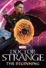 Omslag - Marvel Doctor Strange the Beginning
