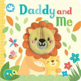 Omslag - Daddy and Me