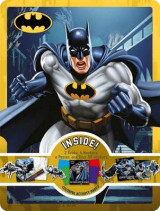 Omslag - Batman Collector's Tin