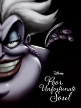 Omslag - Disney Villains: Poor Unfortunate Soul Novel