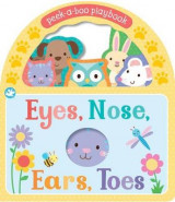 Omslag - Eyes, Nose, Ears, Toes
