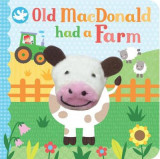 Omslag - Little Learners Old MacDonald Had a Farm