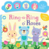Omslag - Little Learners Ring-a-Ring O'Roses