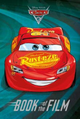 Omslag - Disney Pixar Cars 3 Book of the Film