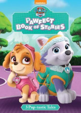 Omslag - Nickelodeon PAW Patrol PAWfect Book of Stories