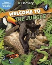 Discovery Welcome to the Jungle av Lori C. Froeb (Heftet)