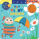 Omslag - Little Baby Bum: Itsy Bitsy Spider