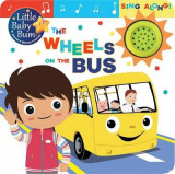 Omslag - Little Baby Bum: The Wheels on the Bus