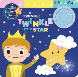 Omslag - Little Baby Bum Twinkle, Twinkle Little Star
