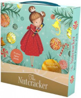 Omslag - The Nutcracker Book and Puzzle Pack