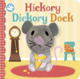 Omslag - Little Learners Hickory Dickory Dock