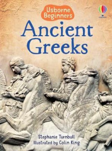 Ancient Greeks av Stephanie Turnbull (Innbundet)
