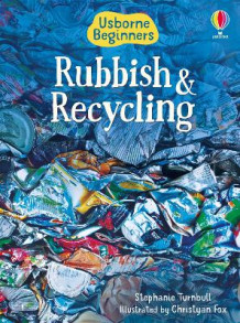 Beginners Rubbish and Recycling av Stephanie Turnbull (Innbundet)