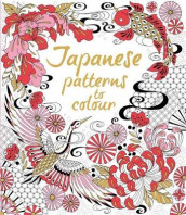 Japanese Patterns to Colour av Laura Cowan (Heftet)
