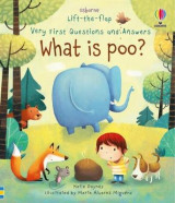Omslag - What is Poo?