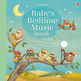 Omslag - Baby's Bedtime Music Book