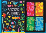 Omslag - Sticker Activities