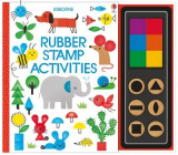 Omslag - Rubber Stamp Activities