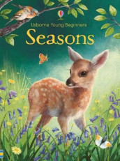 Young Beginners Seasons av Emily Bone (Innbundet)