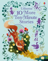 Omslag - 10 More Ten-Minute Stories