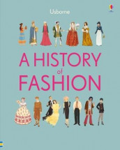 A History of Fashion av Laura Cowan (Innbundet)