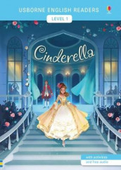 Usborne English Readers Level 1: Cinderella av Laura Cowan (Heftet)