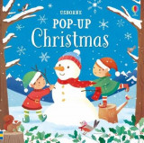 Omslag - Pop-Up Christmas
