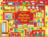 Omslag - Maths Activity Pad