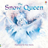 Omslag - The Snow Queen